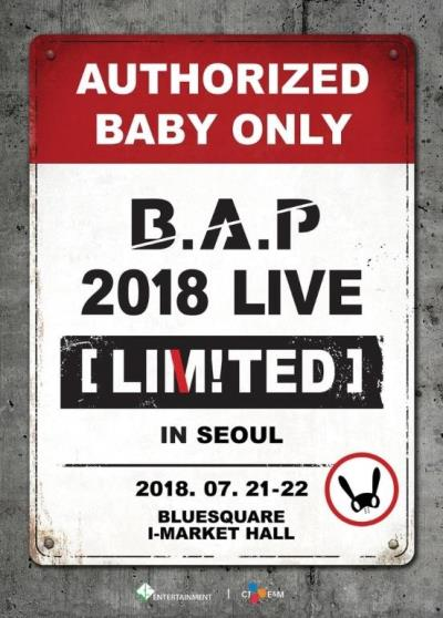 B.A.Pコンサートチケット代行ご予約受付開始!