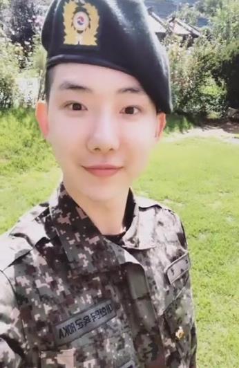2AMチョ・グォンも最後の休暇後、服務せず今月24日除隊!