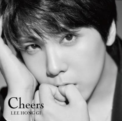 イ・ホンギが10月18日に3年ぶりにソロアルバムを発売!