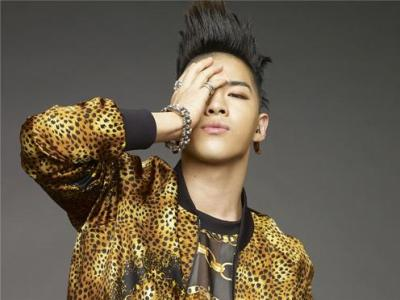 BIGBANGテヤン、九月はじめに3年ぶりとなるソロアルバム2集を発表