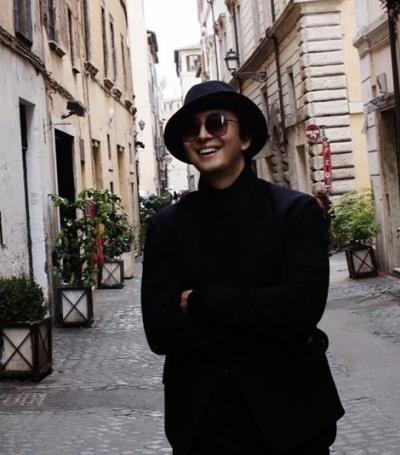 俳優ペ・ヨンジュンがSMの3大株主になる!