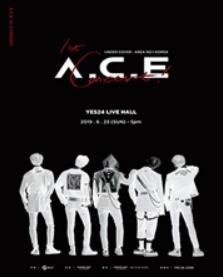 A.C.Eコンサートチケット代行ご予約受付開始!