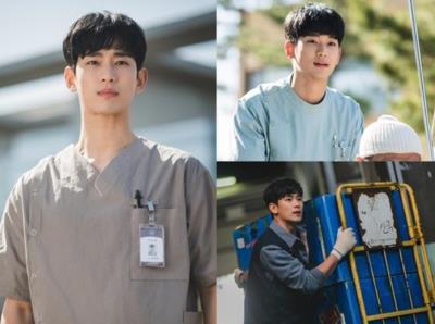 キム・スヒョンの除隊後熱演が期待されるドラマが6月20日初放送!