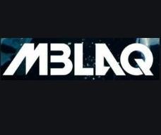 MBLAQコンサート