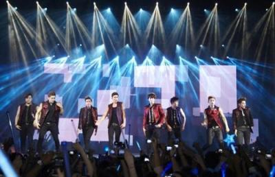 2013仁川K-POPコンサート出演者(LINE-UP)