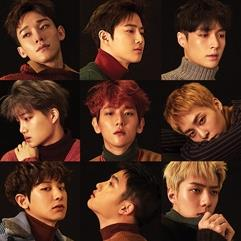 EXO 5周年ソウルコンサート