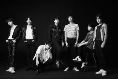防弾少年団が再び韓国歌手最高記録でビルボードシングル・アルバムチャートに同時ランクイン!
