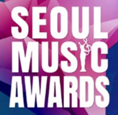 28TH SEOUL MUSIC AWARDS(ソウル歌謡大賞)