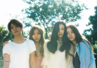 F(X)単独コンサート