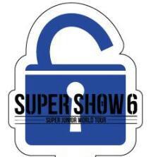 SUPER JUNIOR 追加公演 コンサート