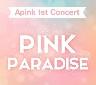 APINK 初単独コンサート