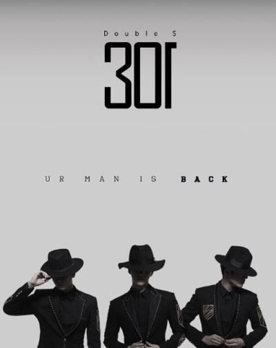 2016DOUBLES301アンコールコンサート〔U R MAN IS BACK〕
