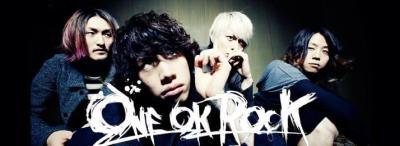 One Ok Rock 来韓公演決定!!!
