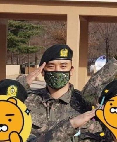 BIGBANG出身スンリの近況が公開に!