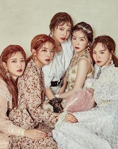 Red Velvetが7月4日に日本で正式デビュー!