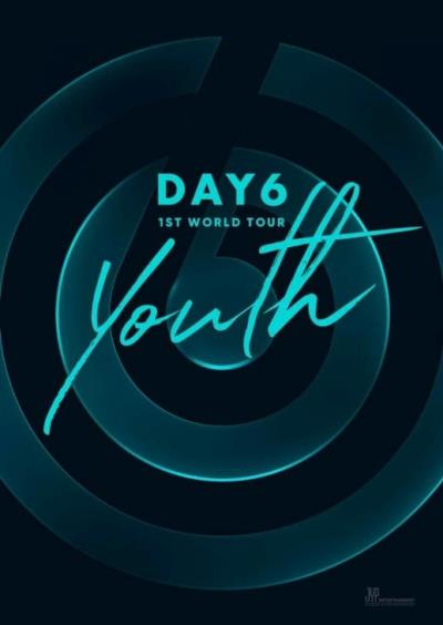 DAY6 1ST WORLD TOUR