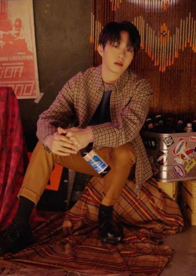 BTOBイチャンソプが韓国内初のソロアルバムを準備中!