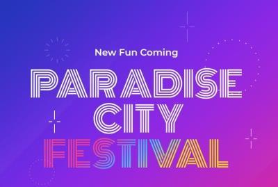 パラダイスシティフェスティバル