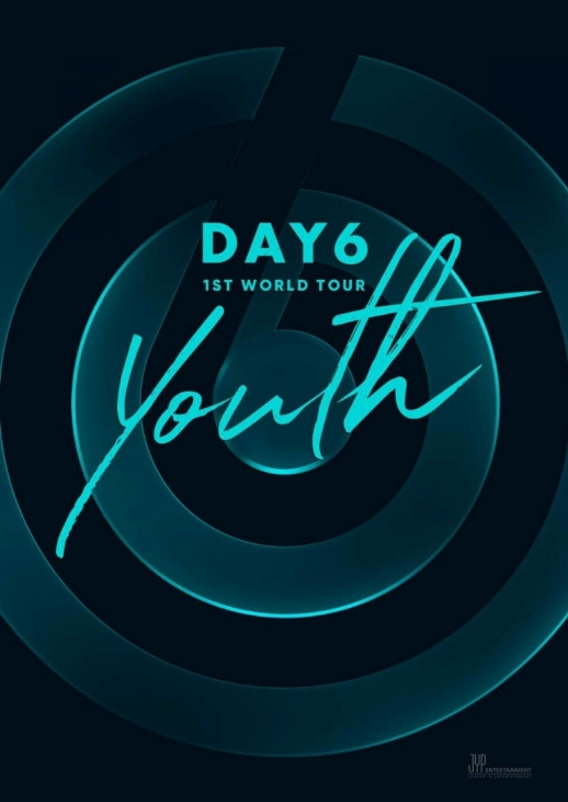 DAY6 1ST WORLD TOUR 'Youth'