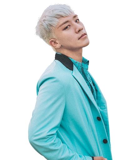 2018 BIGBANGスンリ ソロコンサート