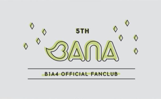 2018 B1A4 ♥ BANA 5기 팬미팅