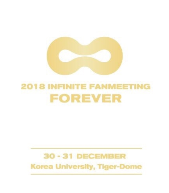 2018 INFINITE FANMEETING[Forever]