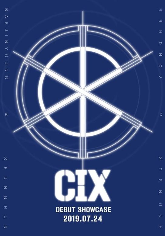 CIX 데뷔 쇼케이스 〈안녕,낯선사람〉チケット代行