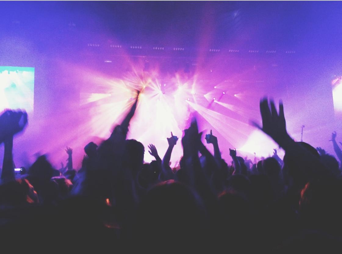 Red Velvet 3rd Concert - La Rougeチケット代行